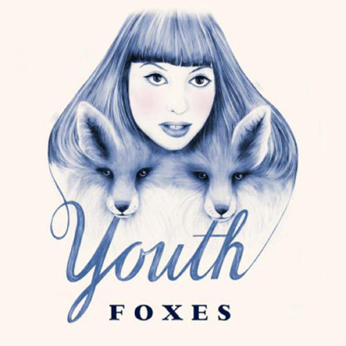 Foxes - Home