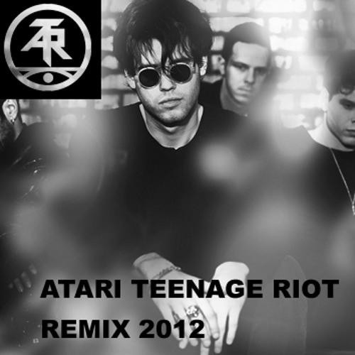 "Binary - ""Modern Man (Atari Teenage Riot Remix)"""