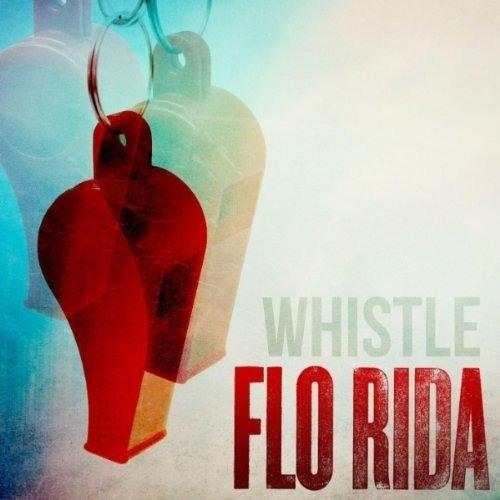 Flo Rida - Whistle (Alan Freez & KamilKiri Remix)