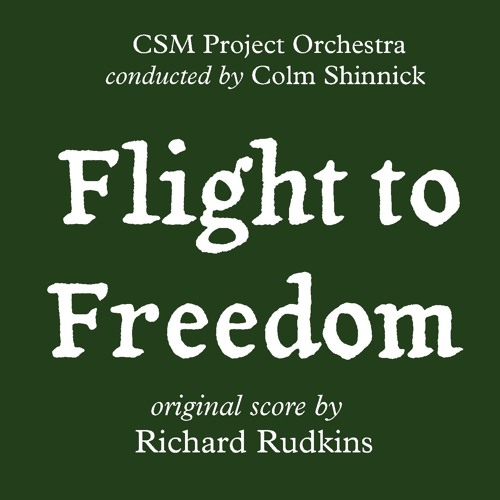 Flight to Freedom - 9. Homeward Bound