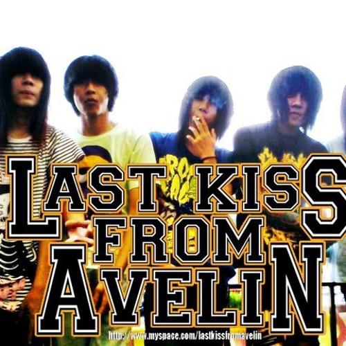 last kiss from avelin sesak dalam gelap acoustic mp3