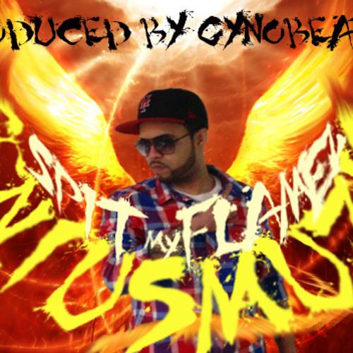 When I Spit My Flamez Feat Geniusmuzic produced by GynoBeatz