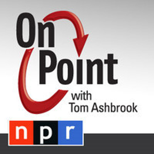 NPR On Point - Tom Ashbrook talks to Yoko Ono