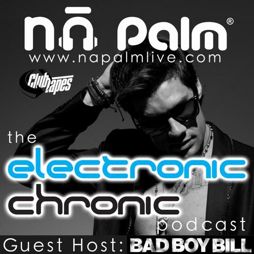 Na Palm's Electronic Chronic Podcast Ft. Bad Boy Bill