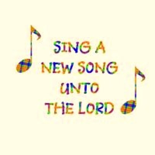 """""""Sing a Song to the Lord"""" SATB Choral, copyright Shawnee Press (Hal Leonard)"""