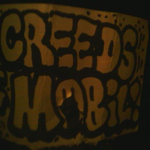 Creeds - Et bredouille finira l'arsouille !