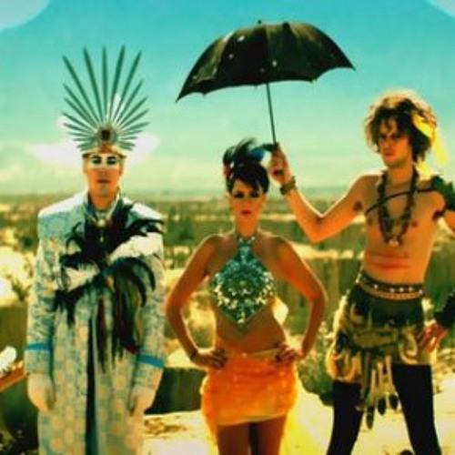 Empire Of The Sun - Swordfish Hotkiss Night + Bobby Brasil - Sambodromo ( bORBY nORTON mASH uP ) 64