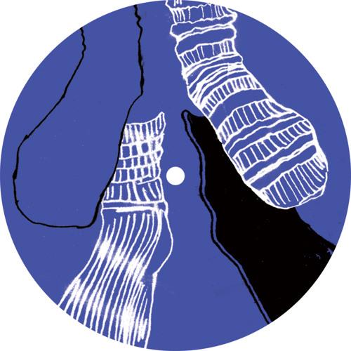 Glenn Astro & IMYRMiND - KDIM EP [Odd002] (preview)