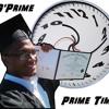 G'Prime - Prime Time - Ft. Shaffer the Wordsmith