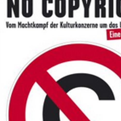 """""""No Copyright"""" – Buchvorstellung und Diskussion mit Joost Smiers, 26.06.2012"""