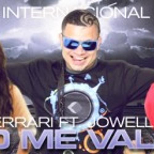Jowell Randy Ft Alexa Ferrari Tu No Me Valoras Honduras Y Puerto Rico By Flowg123