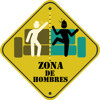 ZONA DE HOMBRES (Feat. Mike Pasos)
