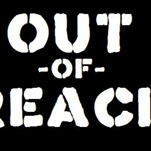 Out of reach- Blue