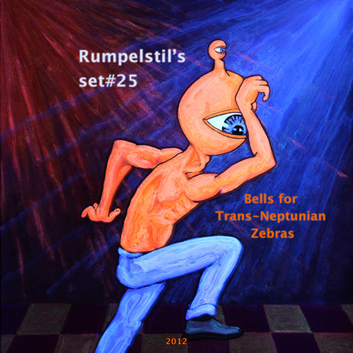 Rumpelstil's set#25-Bells for Trans-Neptunian Zebras