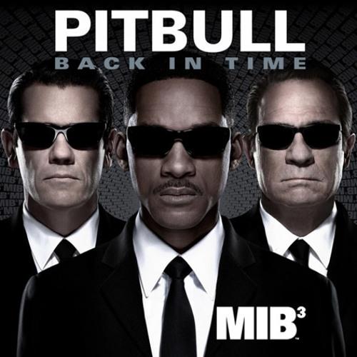 Pitbull - Back In Time (Sharko Jarcor ft. MattCianceruso Refix) *FREE DL*