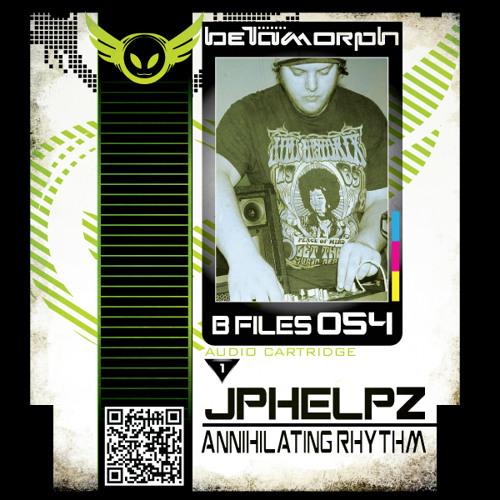 JPhelpz - Annihilating Rhythm  [Betamorph Freebie]