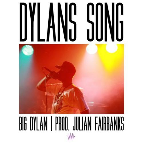 Audio Perm - Dylans Song (Ft. Dylan LP) (Prod. Julian Fairbanks)