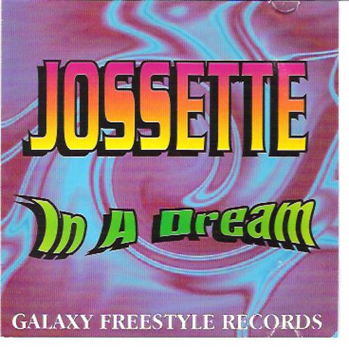 Jossette - In A Dream (2012 Mix Me Re Edit)