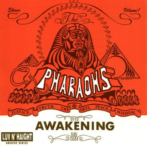 """The Pharaohs - """"Freedom Road"""""""