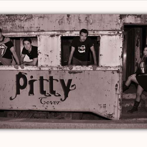 Pitty Cover - Equalize