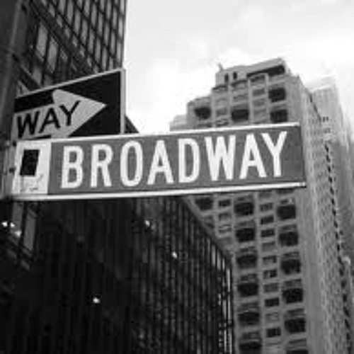 BROADWAY COVERS