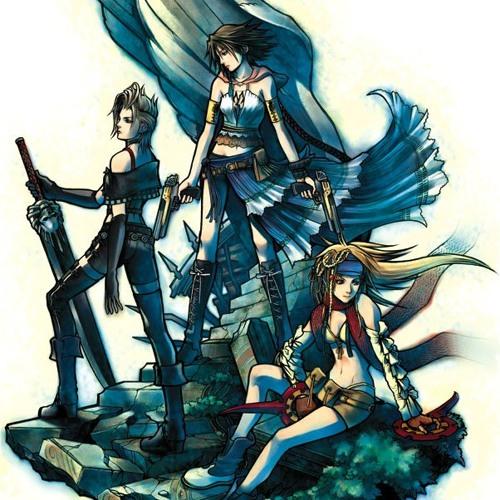 Final Fantasy X-2 (Opening Theme)