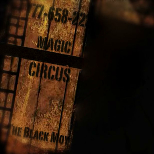 Extract - Magic circus - original ep ( release , 04 july 2012 )