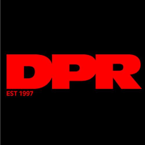 Daega Sound - Falsehood [CLIP] - Forthcoming DPR Recordings
