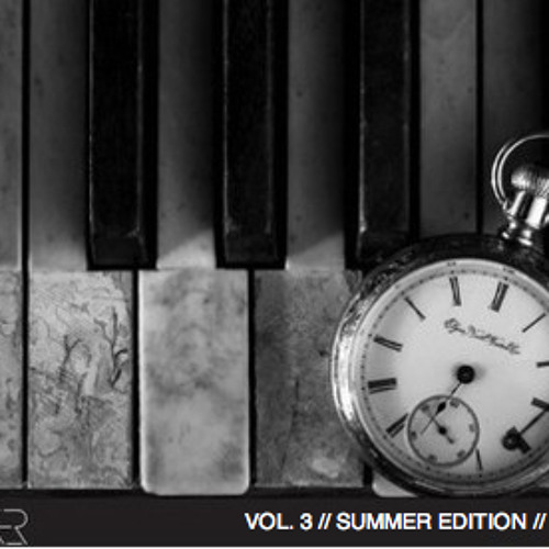 scamming time vol. 3 // SUMMER
