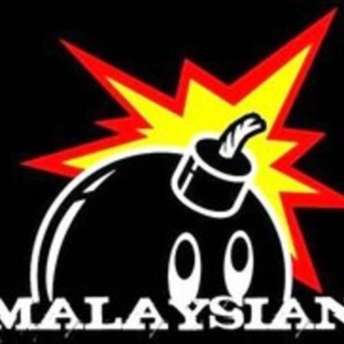 XxPartyBoyzxX - *Malaysian Shuffle*