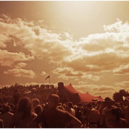 Oliver Schories - My Summer 2012 part 2 (Mixtape July 2012)