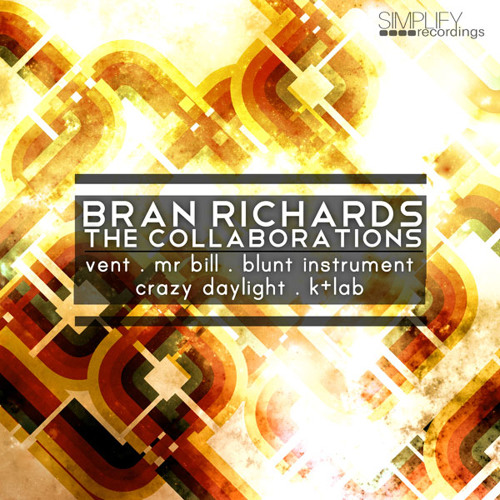Bran Richards - 'The Collaborations'