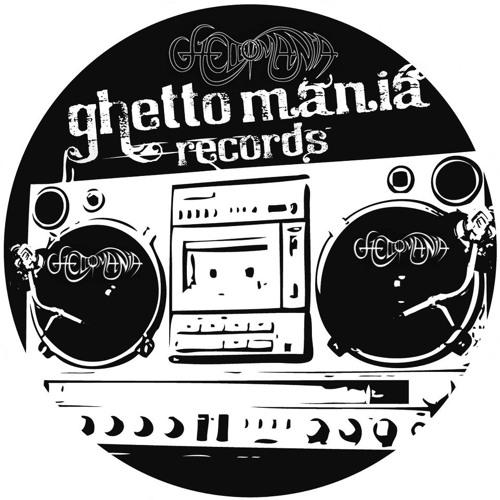NECK - DECIBEL STATION: Ghettomania Release - 11.2010