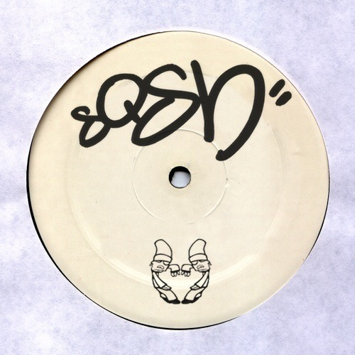 FREE DL: Bassbin Twins 'SQSH' (2004 / Unreleased)