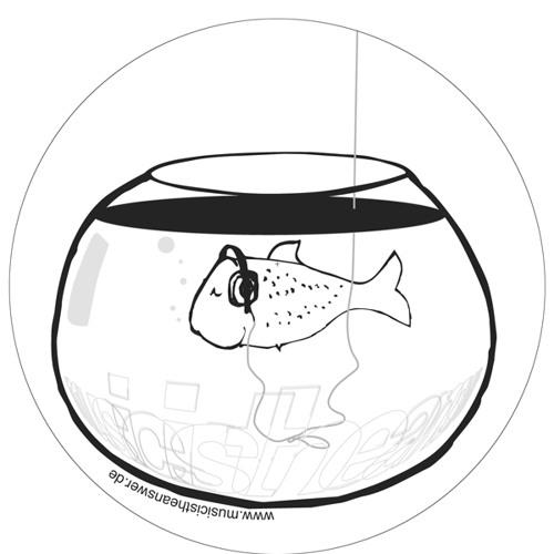MITA001 Lars OF Italy - Crop the Drop EP