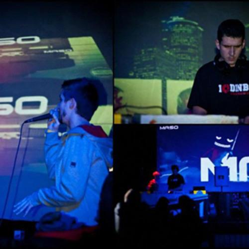 djMASO & mcTRCHI-LiR OpenAir 2012 Neosignal Contest Mix