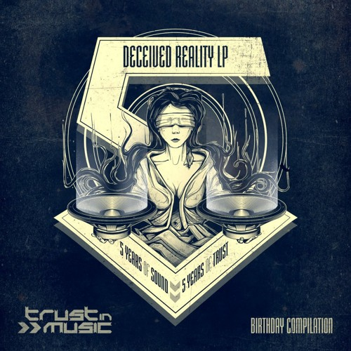 Rogue Town feat. Subsonik [Trust In Music] - OUT NOW!!