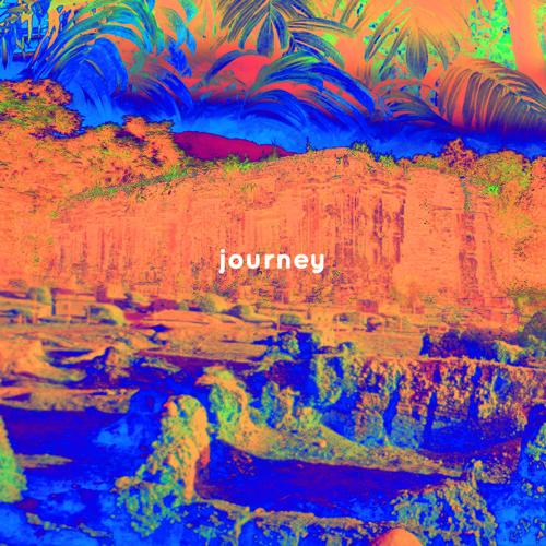 Reworks - Journey (Matthias Zimmermann Remix)