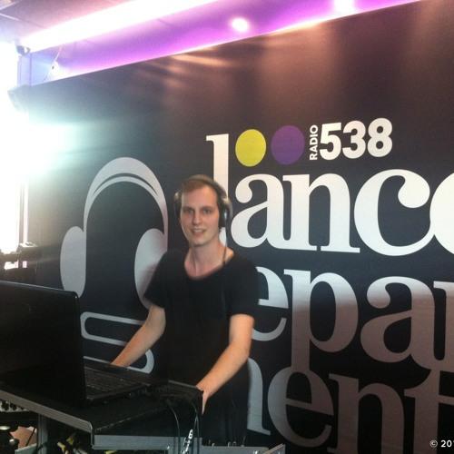 Joran van Pol - Live at 538 Dance Department 23-06-2012