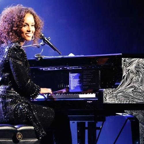 Alicia Keys - Why Do I Feel So Sad (Piano & I AOL Sessions +1)