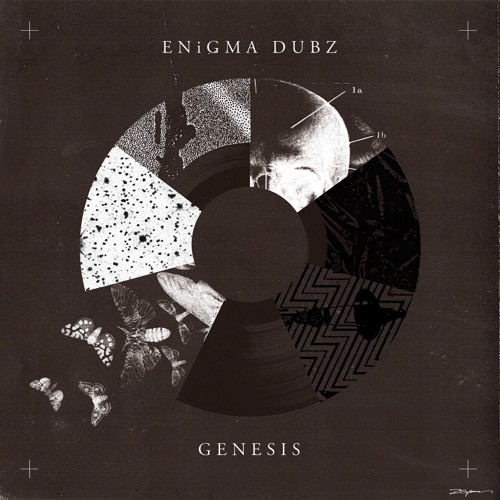[LU10 Records] ENiGMA Dubz - The Woods (Genesis Album Track) OUT NOW!