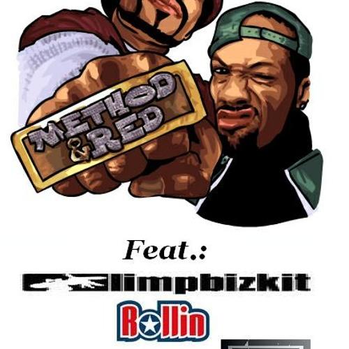 Limp Bizkit feat. Method Man & Redman - Rollin (ELi Remix)
