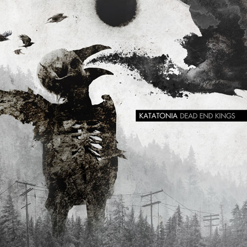 Katatonia - Dead Letters (from Dead End Kings)