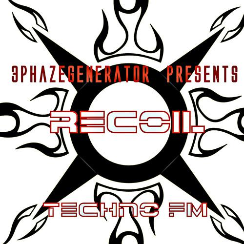 3Phazegenerator - Recoil on Techno FM - June 27th 2012