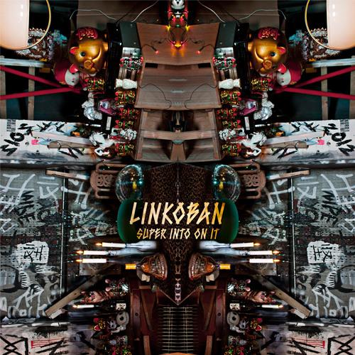 Linkoban - One Trick Pony