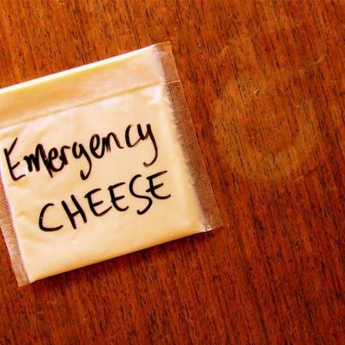 03 Cheese Jazz & Ethereal Ramblings