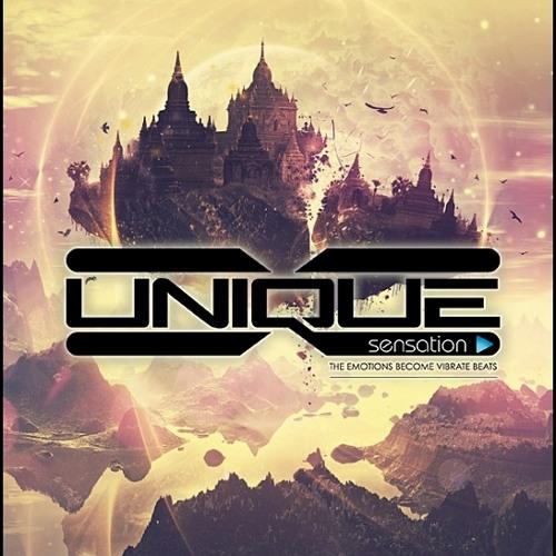 Ramon Ewbank - Unique Sensation 018