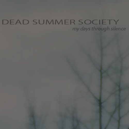 DEAD SUMMER SOCIETY Army of winter (march of the thousand voices)