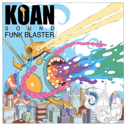 KOAN Sound - Funk Blaster (Culprate Remix) [FREE DOWNLOAD IN DESCRIPTION]