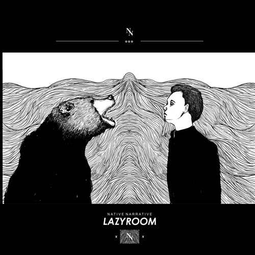 LAZYROOM - WAITING UPON A PILLOW
